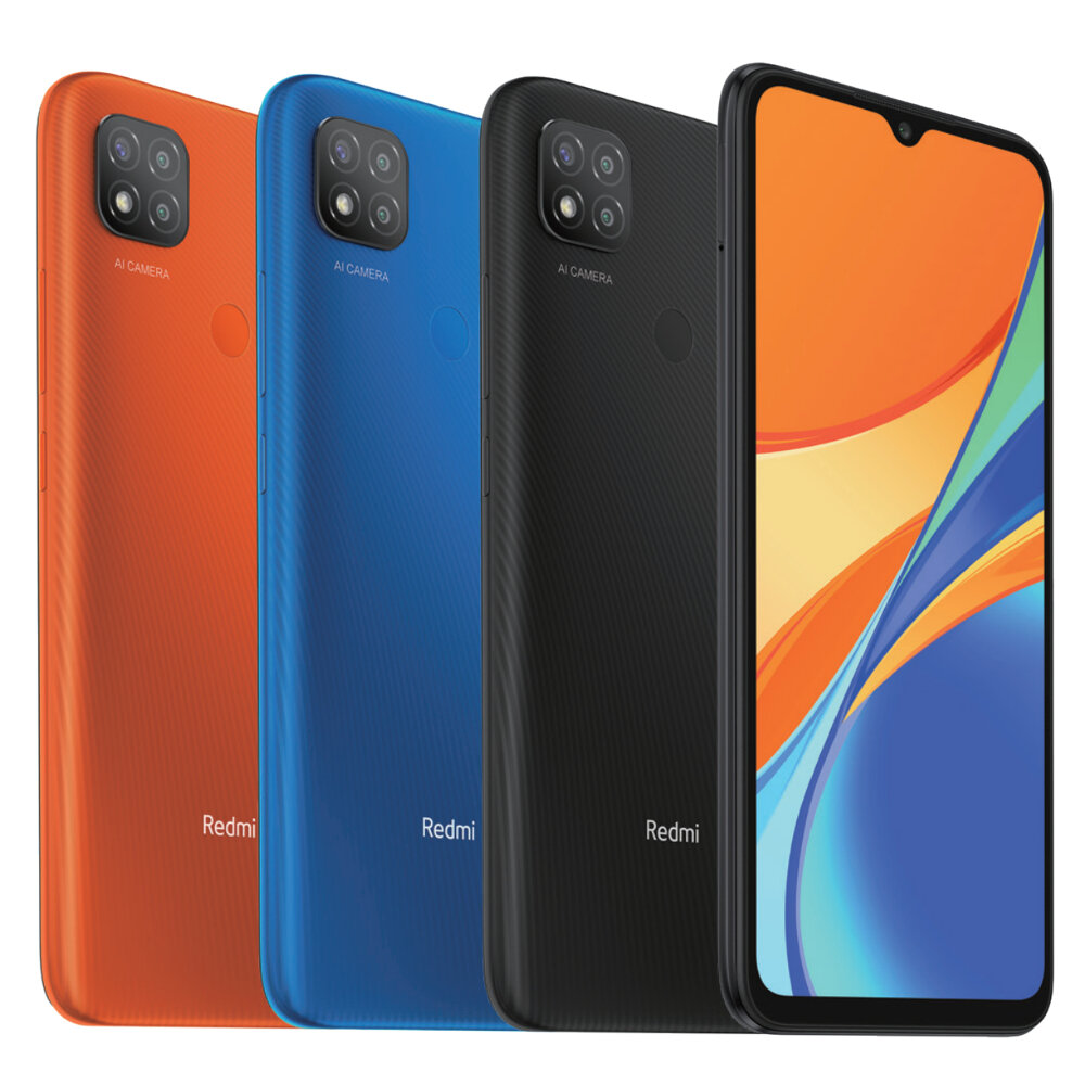 Xiaomi Redmi 9C Helio G35 Other