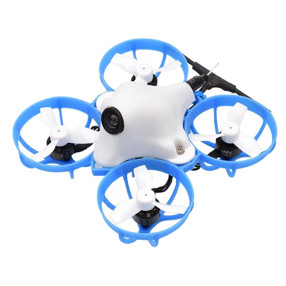BETAFPV Metor65 1S 65mm Whoop Quadcopter PNP BNF FPV Racing RC Drone 22000KV Motor M01 AIO Camera VTX