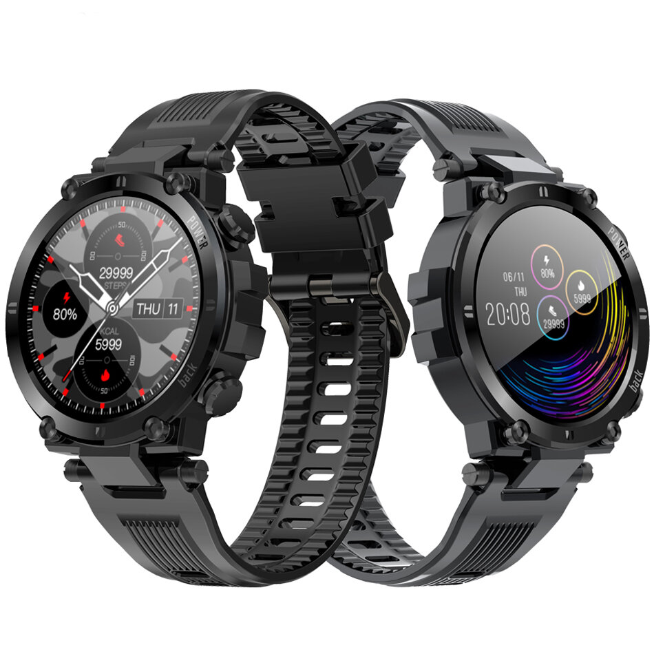 SENBONO D13 Outdoor Smart Watch(热销新品+超低价)NEW!