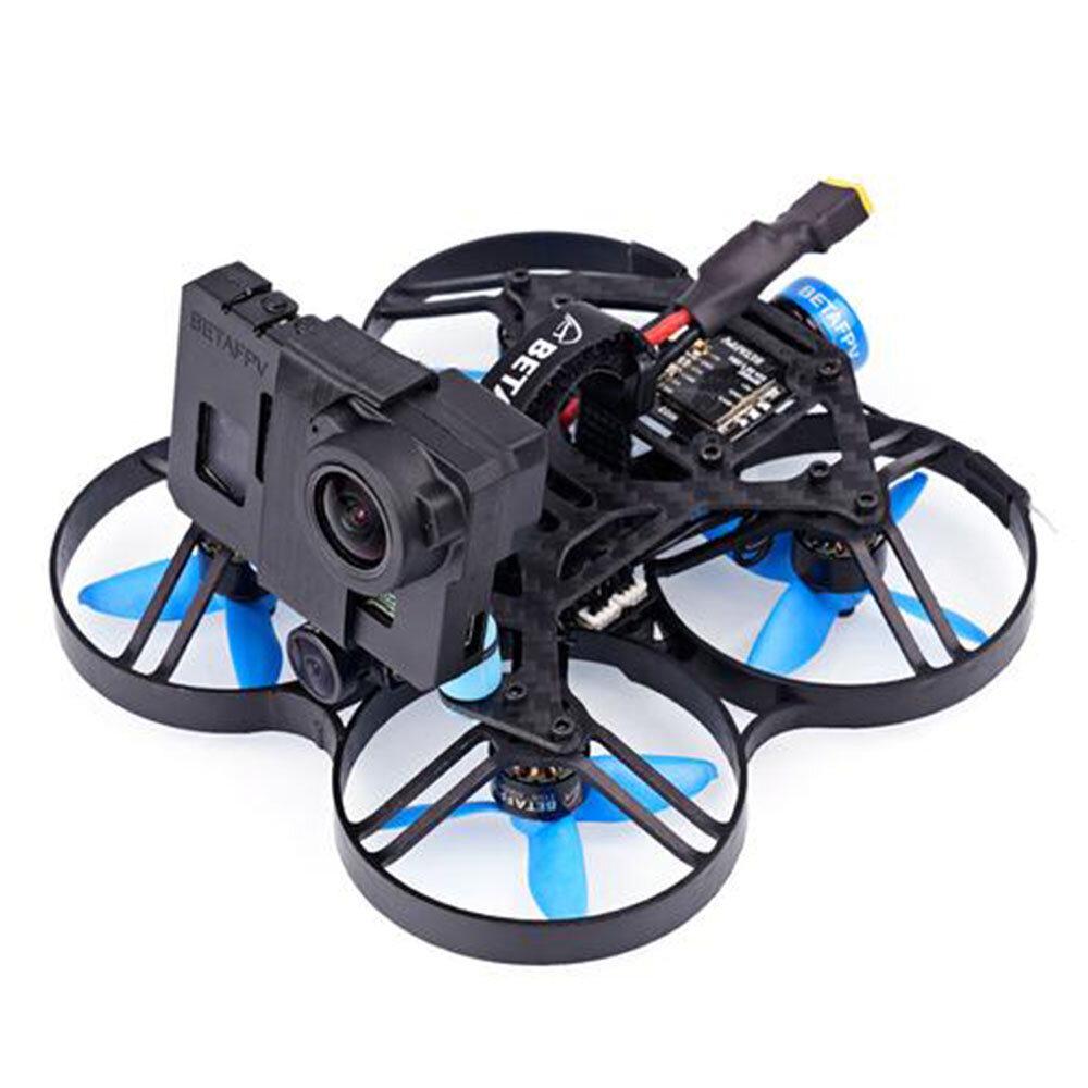 BETAFPV Beta85X Flip-chip Version F4 AIO 12A V2 FC 4S 1105 5000KV Motor With M02 25-350mW 5.8Ghz VTX Whoop FPV Racing Drone PNP / Frsky XM+ / DSMX / Futaba S-FHSS / TBS Crossfire