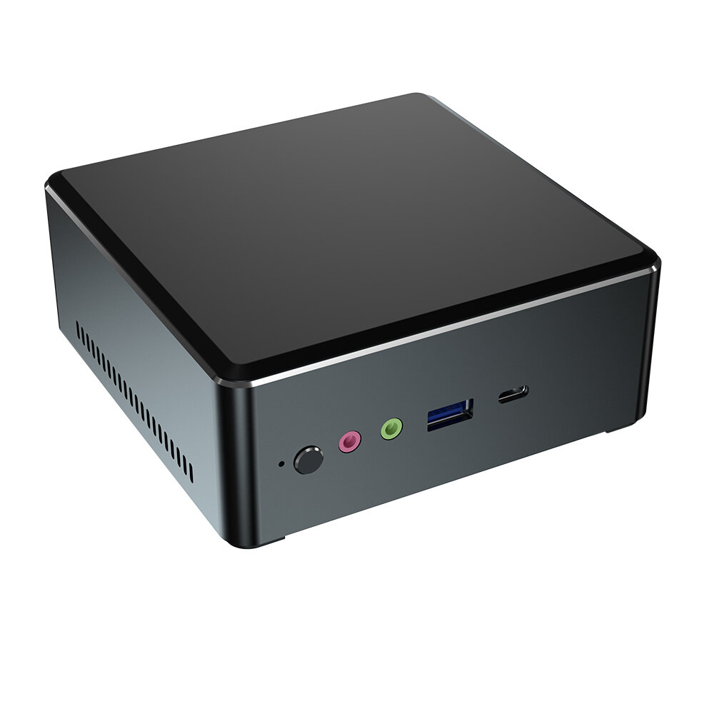 T-Bao TBOOK MN35 AMD Ryzen 5 3550H 16GB DDR4 512GB NVME SSD Radeon Vega 8 Graphics 2.1GHz to 3.7GHz DP HD Type-C
