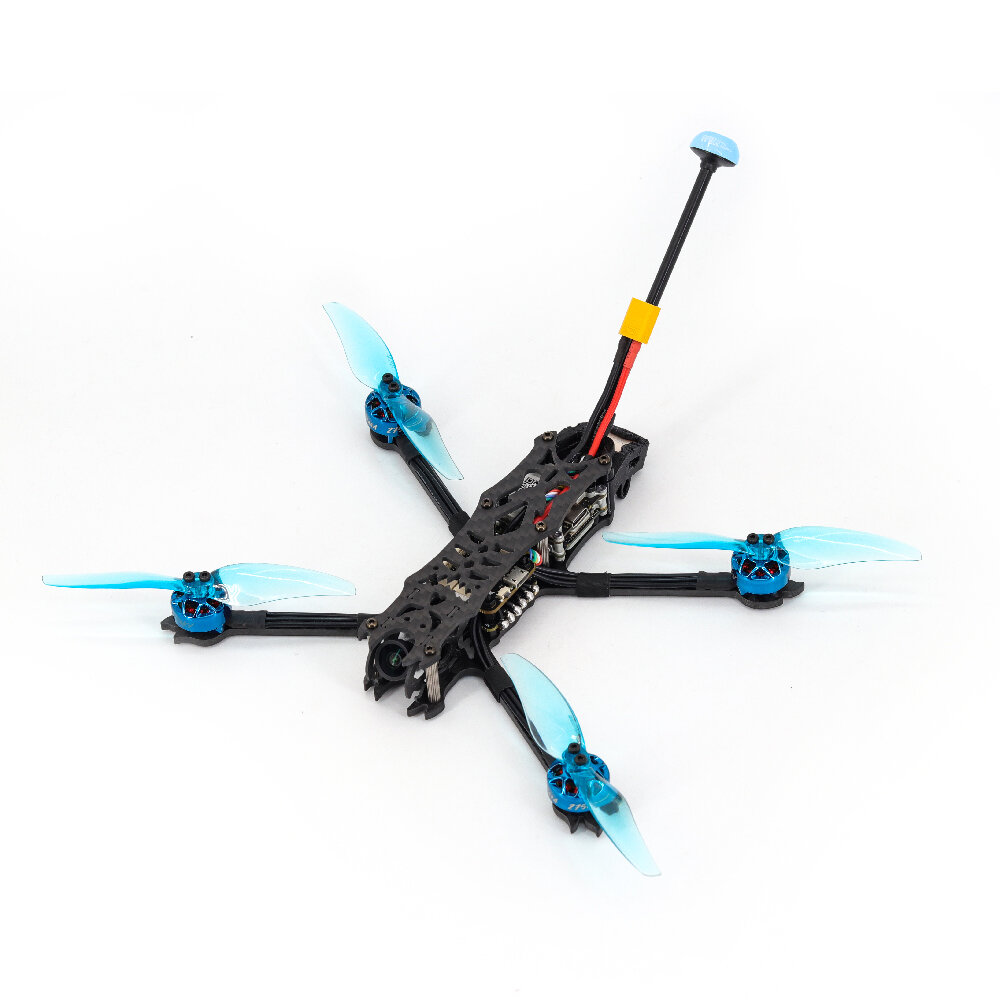 Eachine SHADOW FREND 2~4S 180mm 4