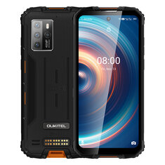 OUKITEL WP10 Global Bands 5G 8GB 128GB