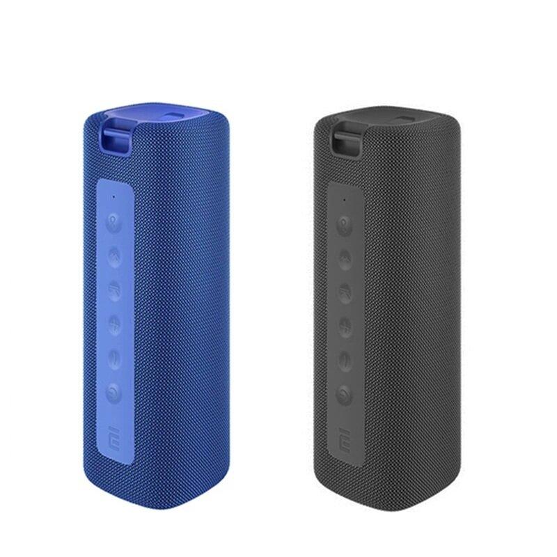 Original Xiaomi Mi Portable bluetooth Speaker 16W HiFi Bass TWS Wireless Soundbar IPX7 Waterproof Outdoor Speaker