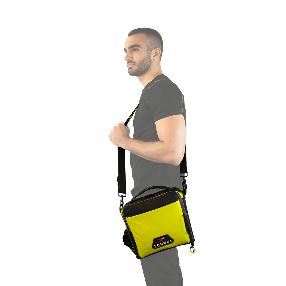 Torvol Freestyle Shoulder Bag with Large Carrying Handle for RC Drone FPV Racing