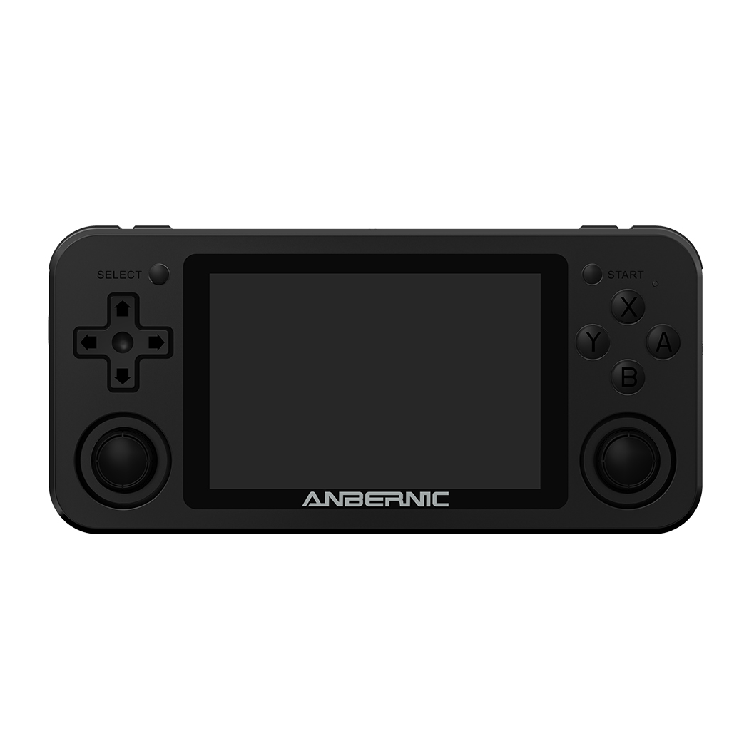 ANBERNIC RG351M 128GB 7000 Games Handheld Video Game Console