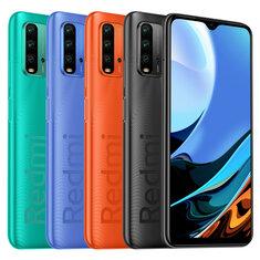 Xiaomi Redmi 9T Snapdragon 662