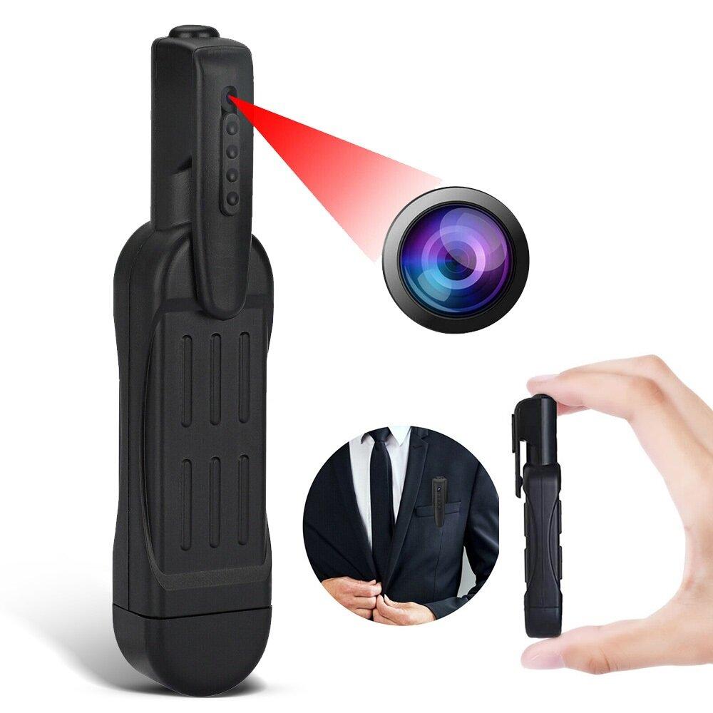 T189 1080P Mini USB Pen Camera Camcorder Micro Video Voice Recorder DVR Cam Small DV Camera