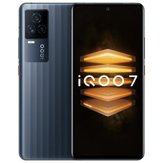banggood vivo iQOO 7 5G Snapdragon 888 Other