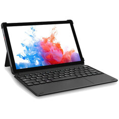 CHUWI SurPad Helio P60 MT6771V Octa Core 4GB RAM 128GB UFS ROM 4G LTE 10.1 Inch Android 10.0 Tablet With Keyboard