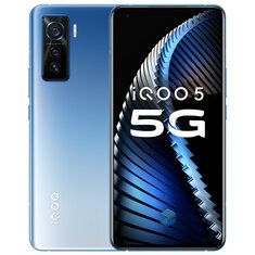 banggood Original vivo iQOO 5 5G V2024A Snapdragon 865  Other