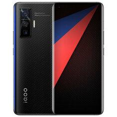 Original vivo IQOO 5 Pro 5G V2025A Snapdragon 865