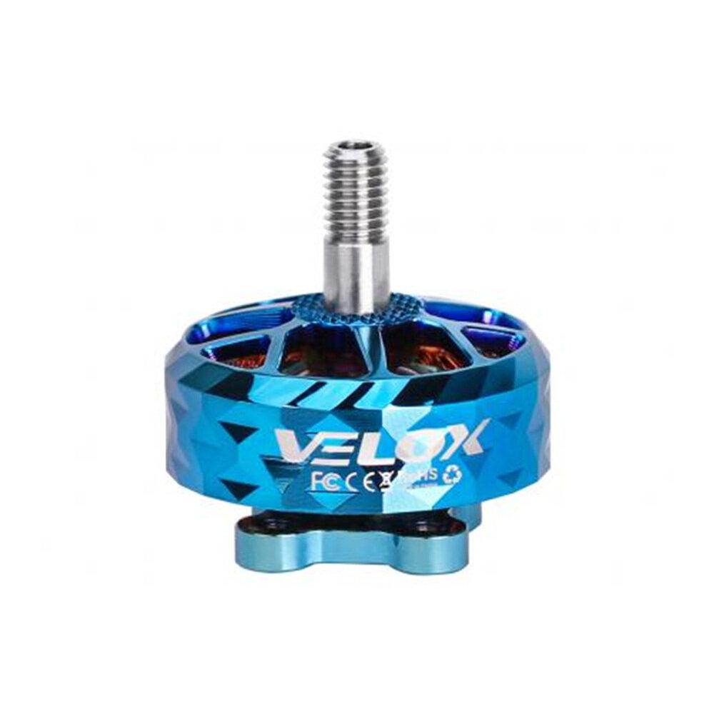T-Motor VELOX VELOCE SERIES V2306.5 V2 2306.5 1950KV 6S / 2550KV 4-5S Brushless Motor for RC Drone FPV Racing