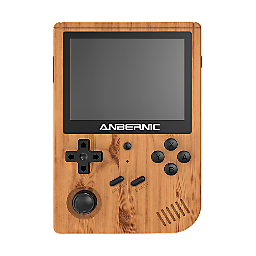 ANBERNIC RG351V 80GB 7000 Games Handheld Video Game Console