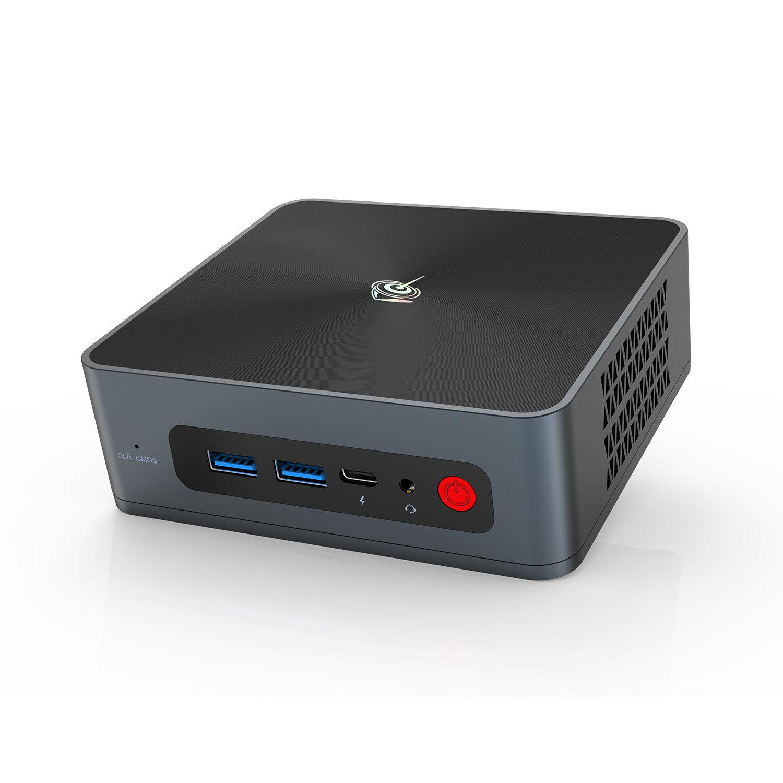 Beelink SEi10 10th Generation Intel® I3-10110U 4.1Ghz SO-DIMM DDR4 16 +512GB  Mini PC 4K Display