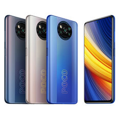 POCO X3 Pro Global Version 6+128G Smartphone