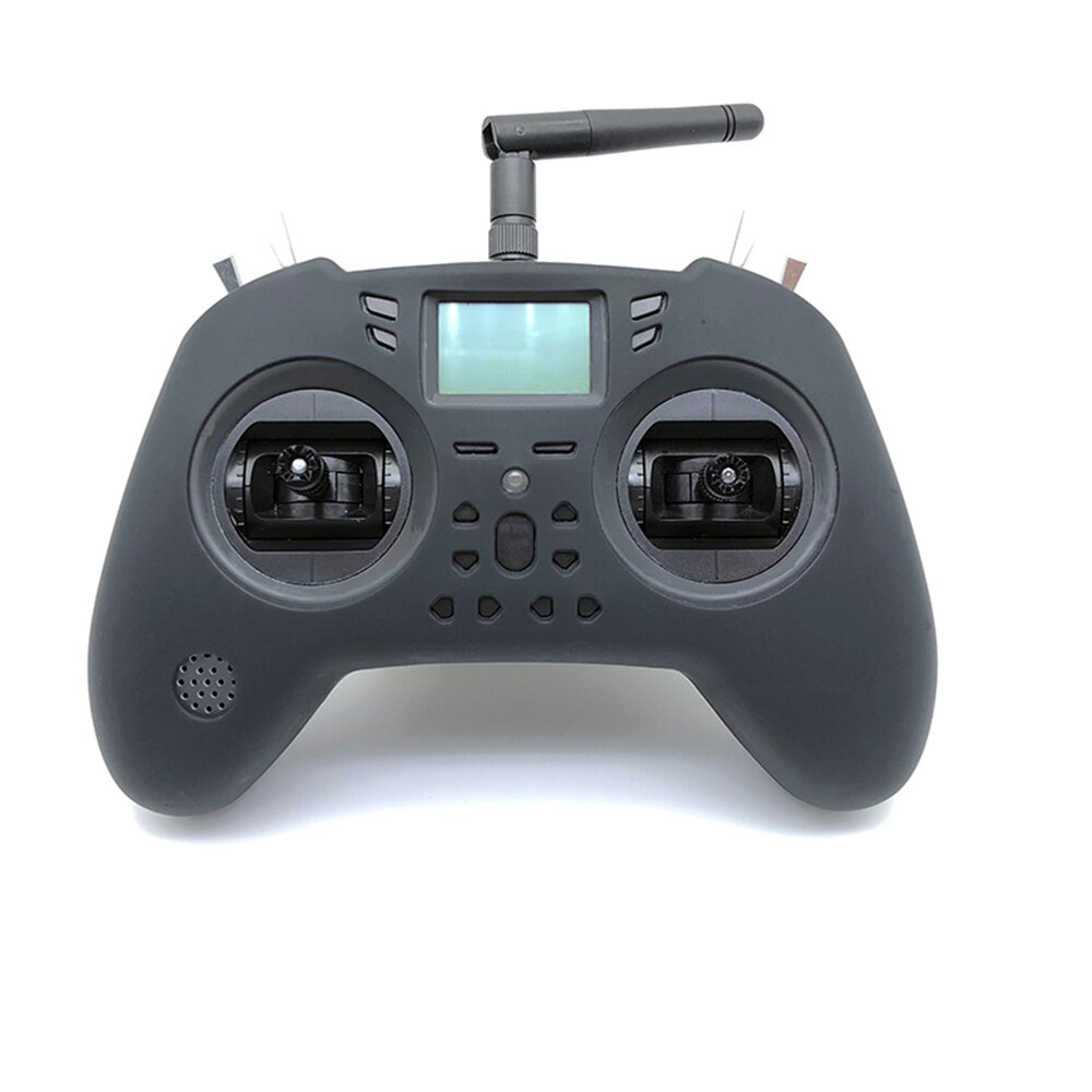 URUAV RC Transmitter Silicone Protective Case Cover Shell Spare Part for Jumper T-Lite Transmitter
