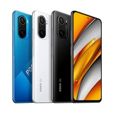 POCO F3 Global Version 6+128G Smartphone