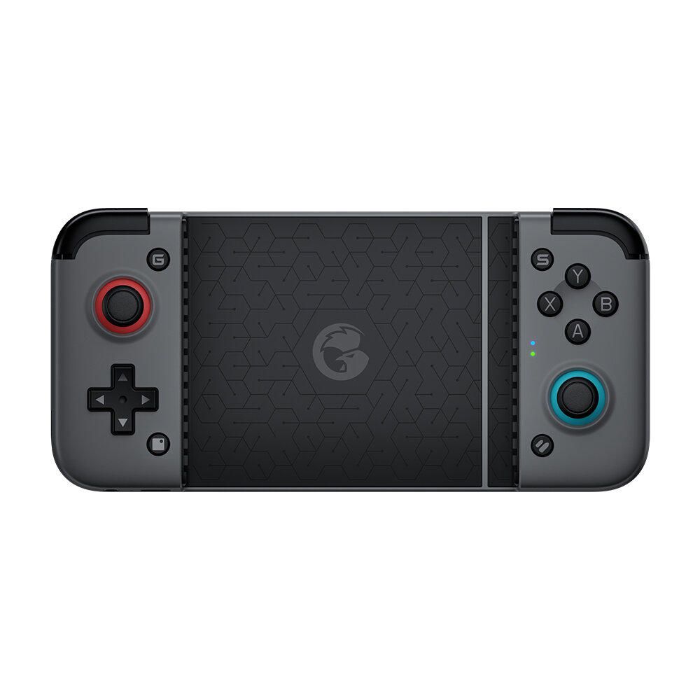 Gamesir X2 Stretchable Bluetooth Game Controller for IOS Android Smartphone