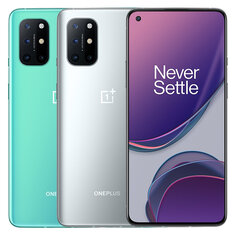 OnePlus 8T 12+256 Global Version Smartphone