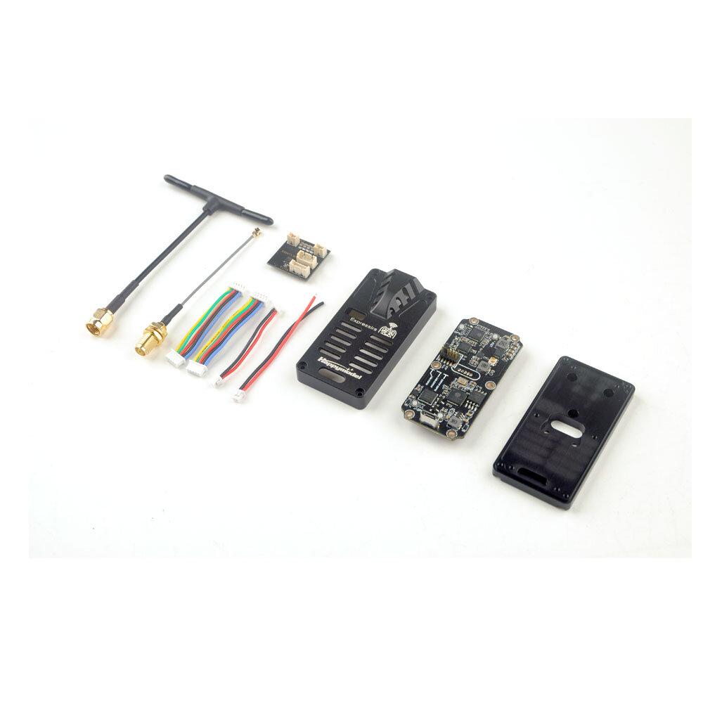 Happymodel ES24TX-Lite ExpressLRS ELRS 2.4GHz Long Range Low Latency High Re-flashed Micro TX Module for Jumper T-Lite Radios Transmitter