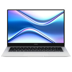 Honor MagicBook X 14 2021 Laptop 14.0 inch Intel i5-10210U 16GB RAM 512GB PCIe SSD 56Wh Battery Camera Backlit Fingerprint Full-featured Type-C Fast Charging Notebook