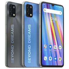 UMIDIGI A11 Global Version 4+128GB Smartphone