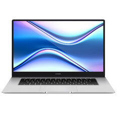 Honor MagicBook X 15 2021 Laptop 15.6 inch Intel i3-10110U 8GB RAM 256GB PCIe SSD 42Wh Battery Camera Backlit Fingerprint Full-featured Type-C Fast Charging Notebook
