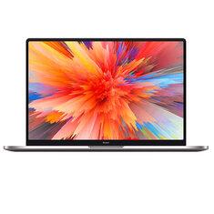 [AMD Version]Xiaomi RedmiBook Pro 14 2021 Laptop 14.0 inch 2.5K High-Resolution 100%sRGB AMD Ryzen R5-5500U 16G DDR4 3200MHz RAM 512G SSD 300nits Type-C Backlit Fingerprint Camera WiFi 6 Notebook