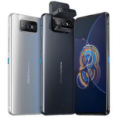 ASUS Zenfone 8 Flip Global Version 8+128GB Smartphone