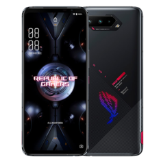 ASUS ROG Phone 5 Global Rom 8+128GB Smartphone