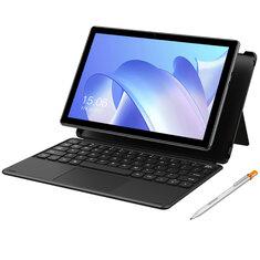 CHUWI Hi10 GO Intel Celeron N4500 6GB RAM 128GB ROM 10.1 Inch Windows 10 Tablet With Keyboard Stylus Pen