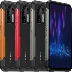DOOGEE S97 Pro Global 8+128G Smartphone