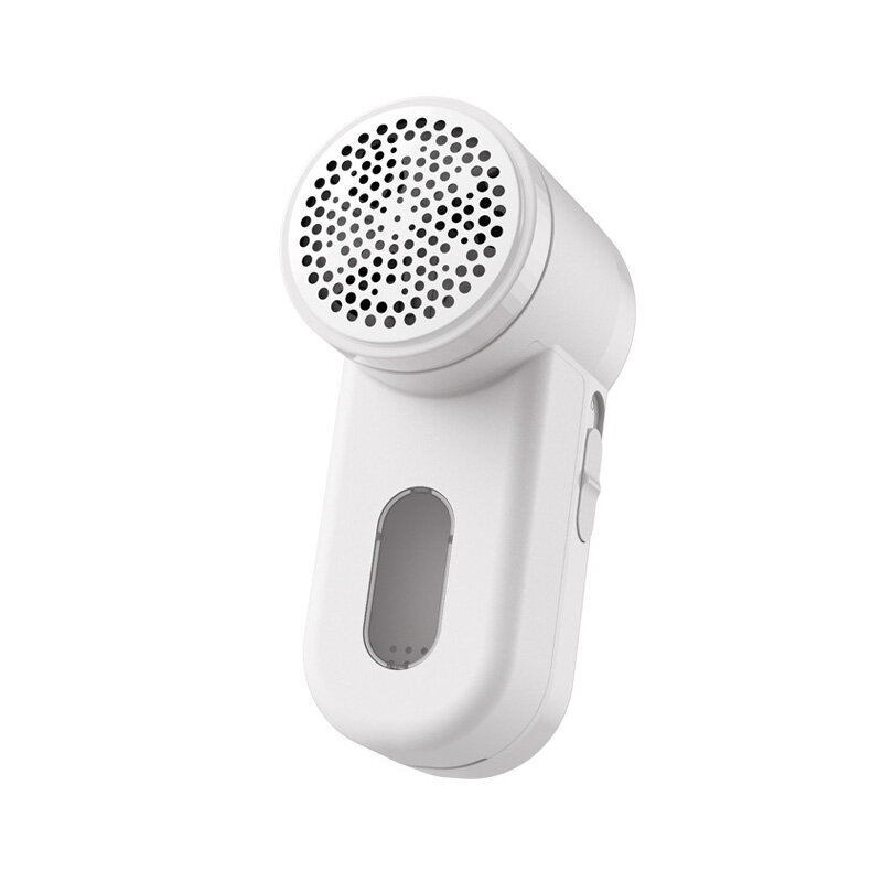 Electric Lint Remover Clothes Pilling Trimmer Rechargeable Sweater Shaving Suction Beater Household USB Charging Fabric Shaver Hairball Trimmer