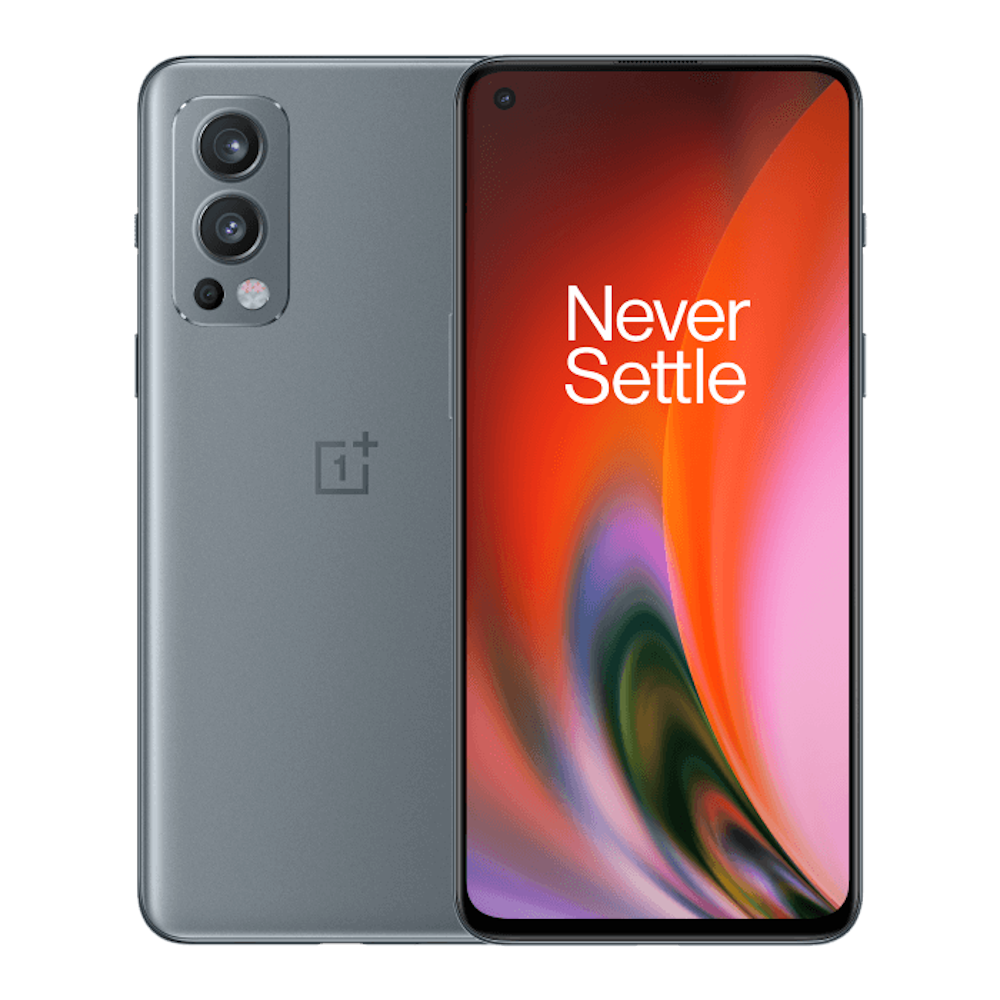OnePlus Nord 2 Global Version 12+256 5G Smartphone