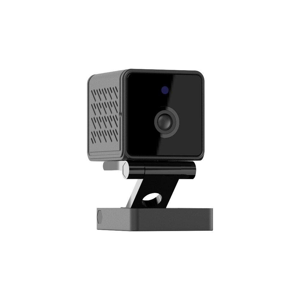 Tuya Q9 2MP HD WIFI Security Camera Motion Detecting Night Vision Camera AI Humanoid Recognition Remote Alarm Camera