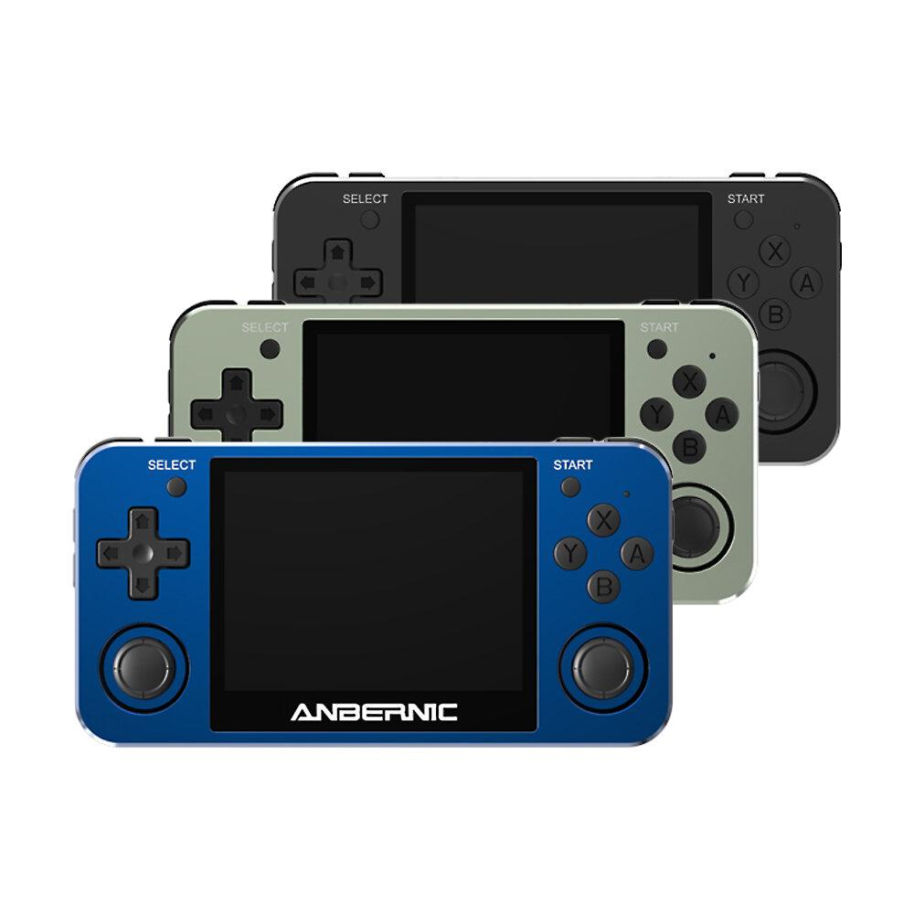 ANBERNIC RG351MP 80GB Retro Handheld Game Console