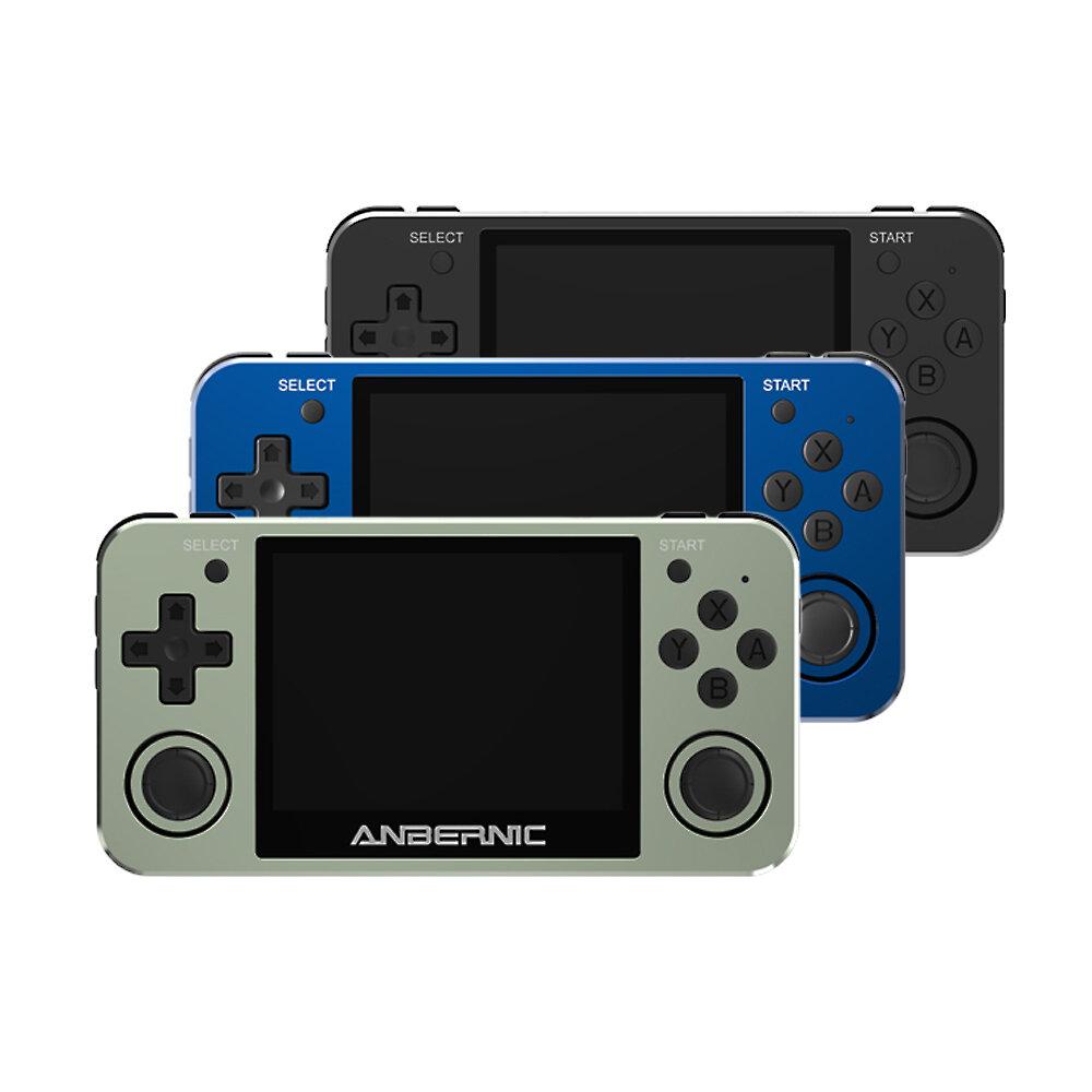 ANBERNIC RG351MP 48GB Retro Handheld Game Console