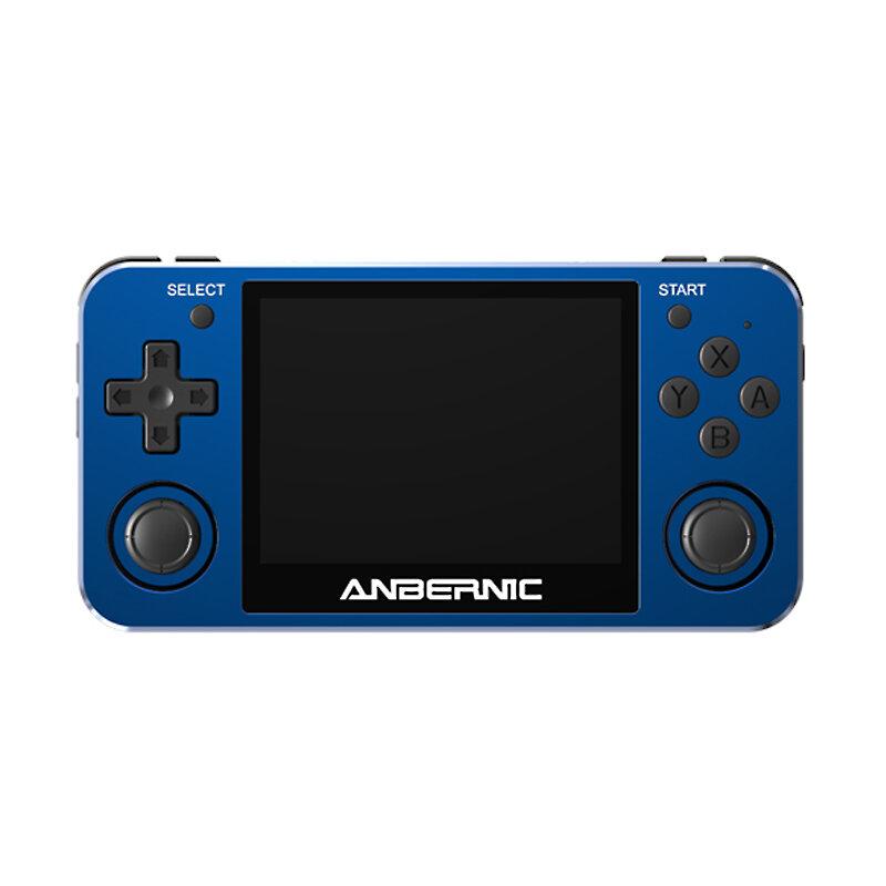 ANBERNIC RG351MP 144GB Retro Handheld Game Console