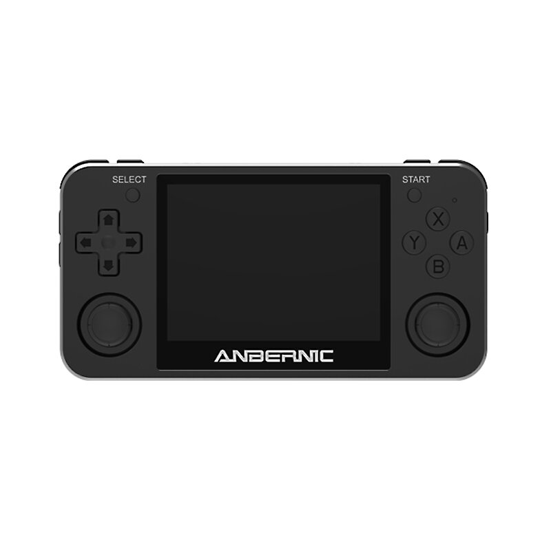 ANBERNIC RG351MP 16GB Retro Handheld Game Console