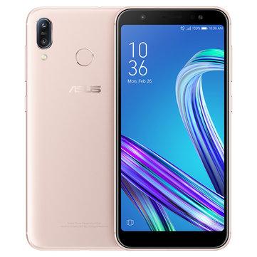 Zenfone Max M1 Snapdragon 430 MSM8937 1.4GHz 8コア
