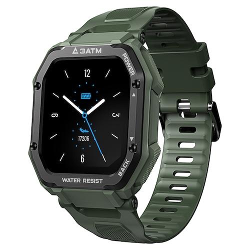 Kospet Rock 1.69 inch Large Screen Smart Watch