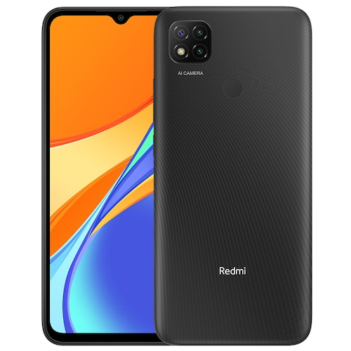 Xiaomi Redmi 9C - Gray 3GB+64GB