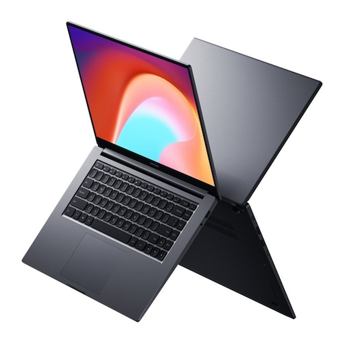 Xiaomi RedmiBook 16 16.1 inch Laptop AMD Ryzen5/7 3.26mm Thickness Notebook - Dark Gray Ryzen5-4500U 8GB+512GB