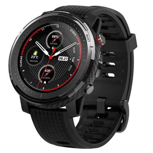 Amazfit Stratos 3 Smart GPS Sports Watch