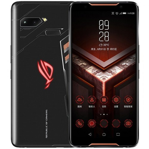 gearbest ASUS ROG Phone Snapdragon 845 SDM845 2.8GHz 8コア