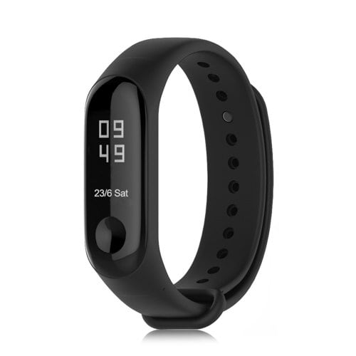 Xiaomi XMSH05HM Mi Band 3 Smart Bracelet - Black International Version