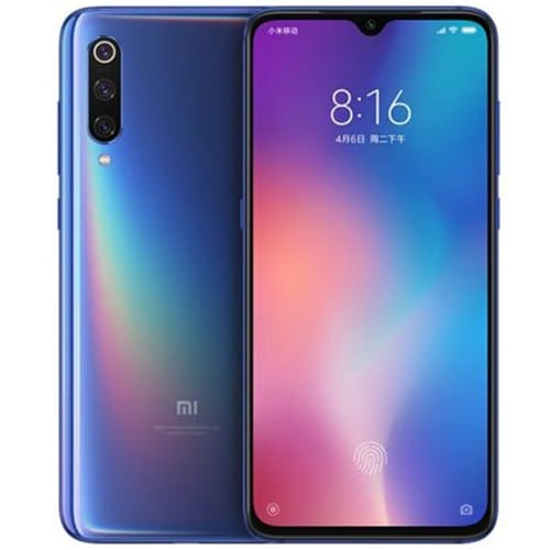 Xiaomi Mi 9 4G Phablet Global Version 128GB ROM