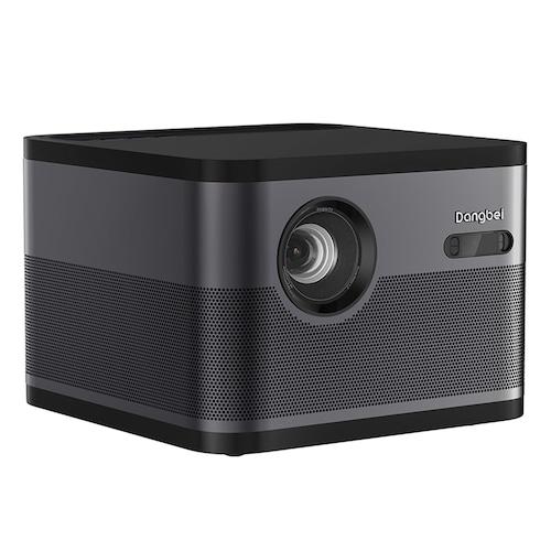 Dangbei F3 Smart Home Theater Projector - Black EU Plug