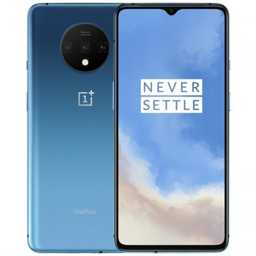 Oneplus 7T 8GB RAM 256GB ROM  International Version - Blue Gray